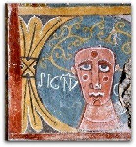 Le signe du Capricorne a Ourjout