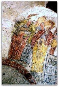 Les Saintes Femmes au tombeau