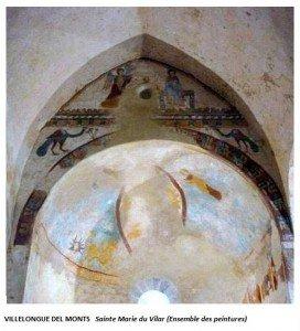 Notre Dame du Vilar