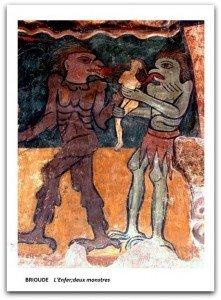 Image de l'Enfer de Brioude (Haute Loire)
