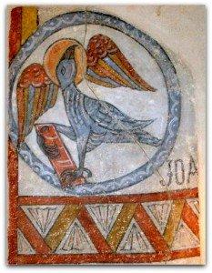 Casenoves;l'Aigle de St Jean