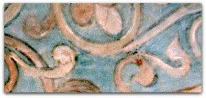 Rameaux entrelacés à Moissac