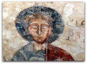Christ d'Emmaus