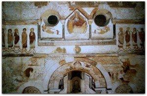 Le baptistère St Jean dans archeologie imgp0732-300x197