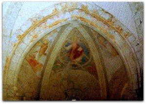 St Loup sur Cher,ensemble des peintures