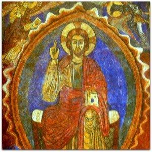Christ à Brioude