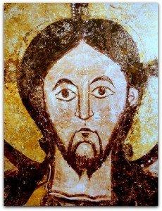 Christ de Neuvy-Pailloux