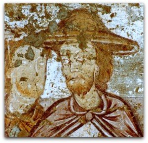Milon ,comte d'Angers