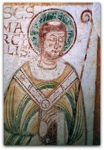 Saint Martial(détail)
