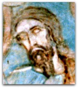 Moissac,bleu d'aérinite