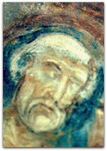 Moissac,oratoire du Palais abbatial
