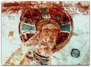 Christ à St Savin
