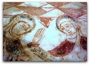 Deux Saintes Femmes