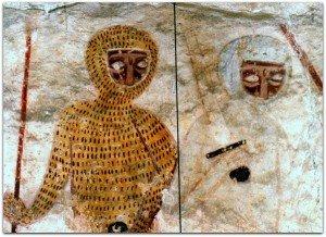 Soldats d'Hérode