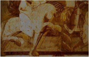 Extraordinaires chevaux des rois mages à Vic