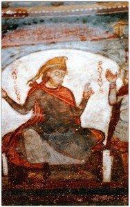 Le proconsul Ladicius