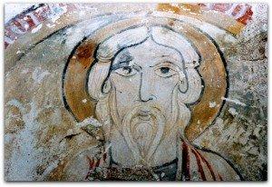 Saint Philippe à Ougy(Saone et Loire)