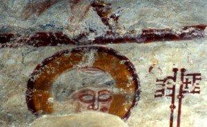 St Pierre et ses clès à Avord dans le Cher ou il accompagne St Paul