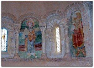 Marie Magdalena et St Pierre