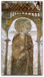 """St Jacques """"le majeur"""""""
