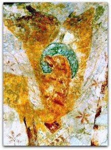L'aigle de St Jean