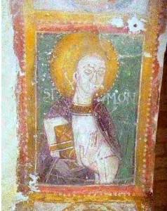 Image de Saint Simonà St Remy la Varenne