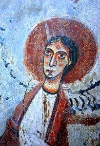 Sant Serni de Baiasca(début du XII ième)