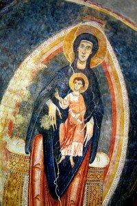 Santa Maria se Cap d'Aran