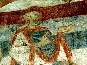 Lempereur Déce (Martyre de St Laurent)