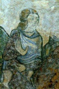 Isabelle d'Angouléme ou Aliénor d'Aquitaine?