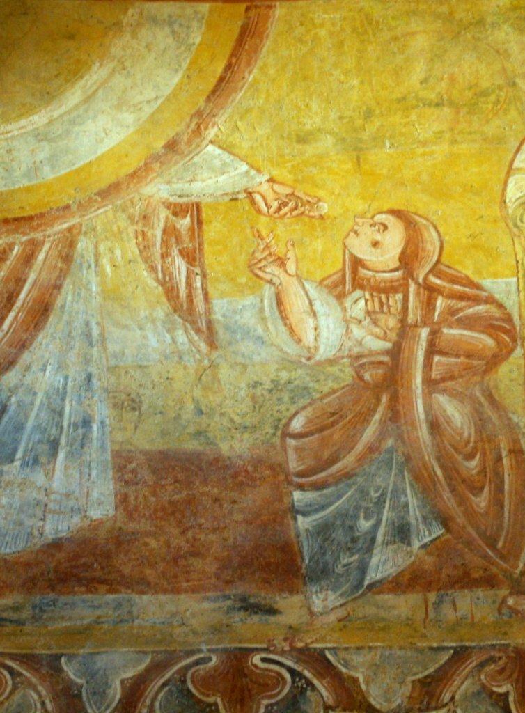 Les fresques de Nohant-Vic en 40 images | Humarfra