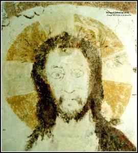 Burnand( Christ à la faucille)