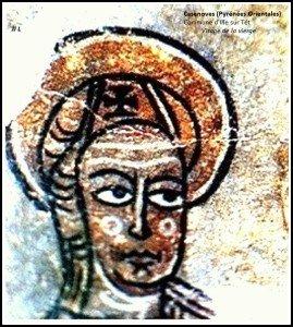 Casenoves (Vierge)