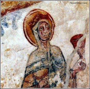 Genneteil (Vierge)