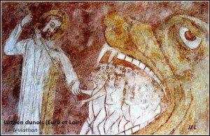 lutz en dunois (Le leviathan)