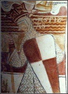 Montoire sur le Loir (guerrier)