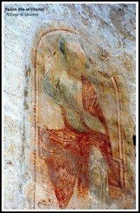 Redon (Image du Christ)