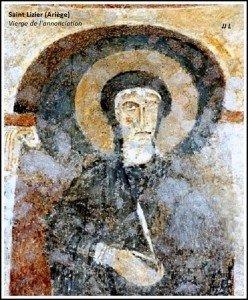 St Lizier (Vierge)