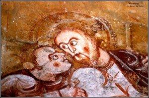 Vic (Baiser de Judas)